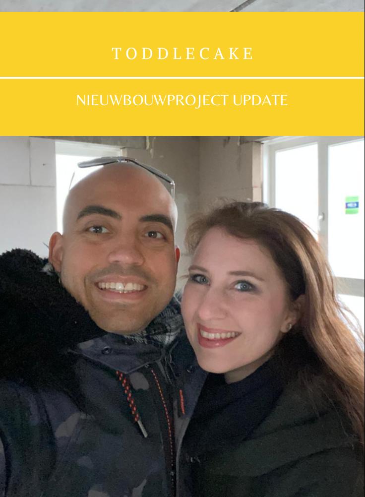 nieuwbouwproject update