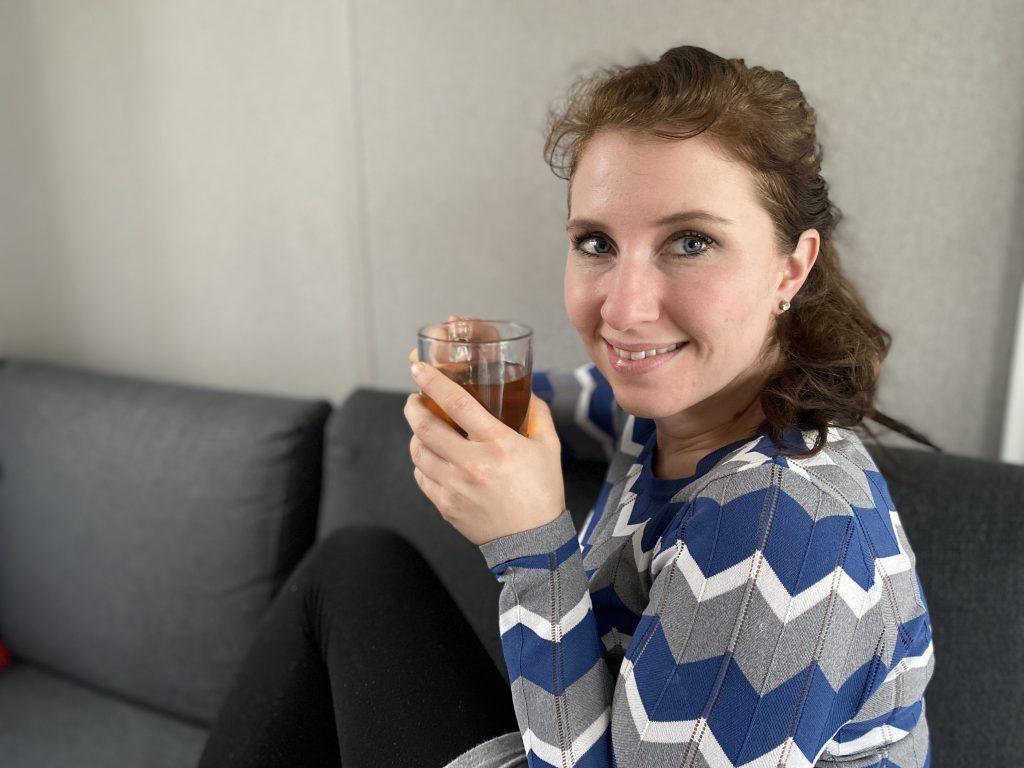 nederlandse thee van local tea by me