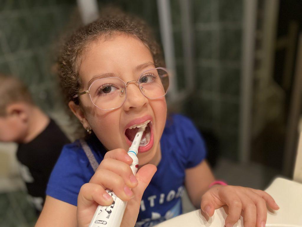 Zo word tanden poetsen voor kinderen leuk!