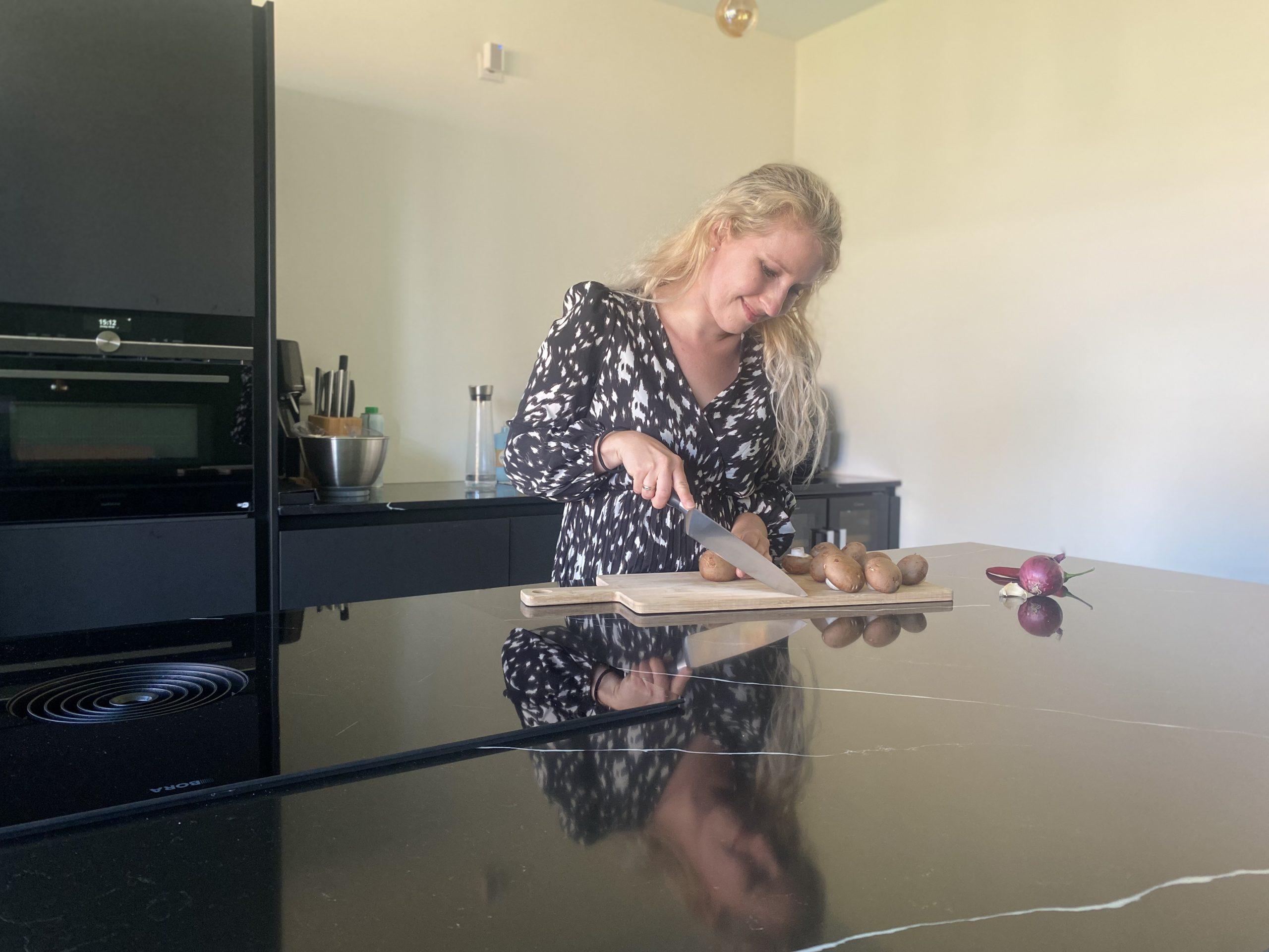 meer gemak in de keuken met latalis